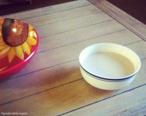 Homemade Spiced Chai Medicinal HerbTea