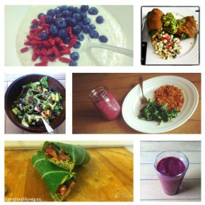 Living Life Plant-Based: My Weight Loss and Health JourneyRumination